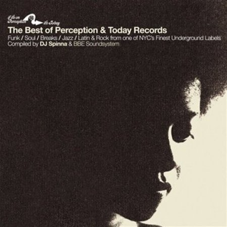 Best Of Perception & Today Records (2Cd Deluxe Edition)