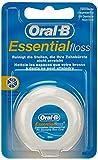 Oral B - Seda Essencial Floss Cera 50 m
