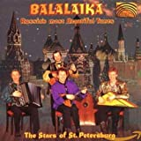 Balalaika: Russia s Most Beautiful Songs