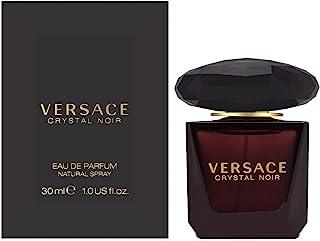 Versace Crystal Noir woda perfumowana dla kobiet, 1 opakowanie (1 x 30 ml)