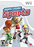 Junior League Sports - Nintendo Wii by Solutions 2 Go