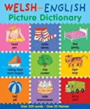 Welsh-English Picture Dictionary picture dictionary Apr, 2021