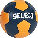 SELECT Ballon de Handball Kids IIIpour Enfants Bleu Bleu Marine/Orange 00