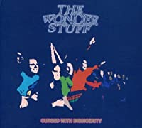 Cursed With Insincerity by WONDER STUFF (2001-06-04)