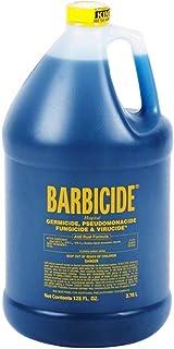 Barbicide Disinfectant Liquid Gallon 128oz