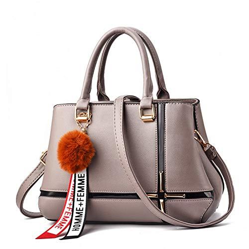FHBDFJTLuxury handtassen vrouwen tassen designer merk vrouwen tas handtas schoudertas voor vrouwen Een hoofddames handtas