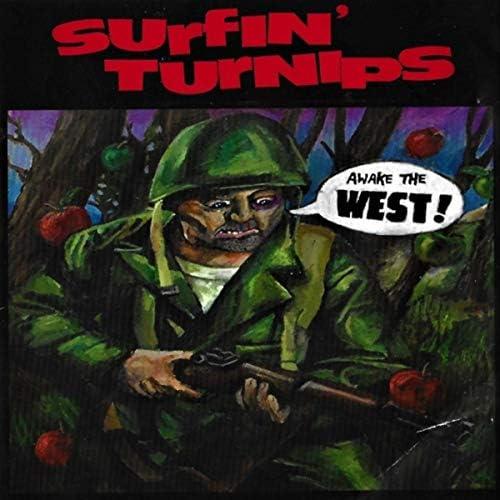 Surfin Turnips