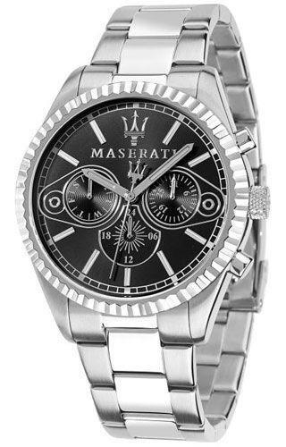 Orologio da polso uomo - Maserati R8853100010