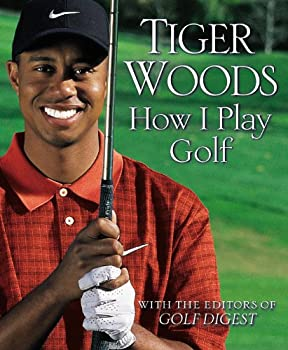 Paperback How I Play Golf Book