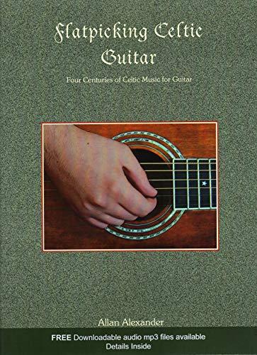 Flatpicking Celtic Guitar Book/audio files
