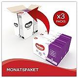 Huggies Windeln Ultra Comfort Baby Größe 3 Monatsbox, 1er Pack (1 x 168 Stück) - 2