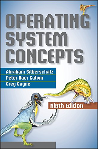 Compare Textbook Prices for Operating System Concepts 9 Edition ISBN 9781118063330 by Silberschatz, Abraham,Galvin, Peter B.,Gagne, Greg