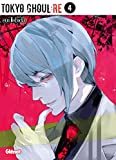Tokyo Ghoul Re - Tome 04 - Format Kindle - 9782331034350 - 4,99 €