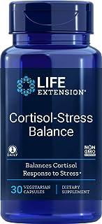 Life Extension Cortisol Stress Balance, 30 Vegetarian Capsules