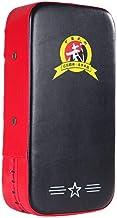 CHUJIAN Boxing Foot Target, Taekwondo Foot Target, Artes Marciales Combate Muay Thai Sanda Training Protective Gear, Colores al Azar, último Estilo