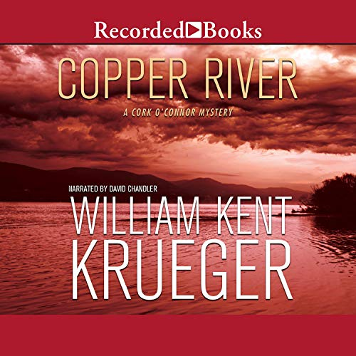 Copper River  By  cover art