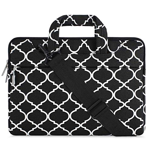 Laptop Bag Sleeve Notebook Handbag Shoulder Bags New Mac Pro 13 A1708 Black