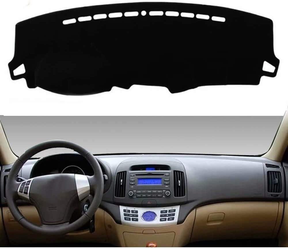 for Hyundai Avante Elantra I35 Dashboard Co Board Max 74% OFF 2006-2010 Fees free Dash