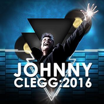 Johnny Clegg: 2016