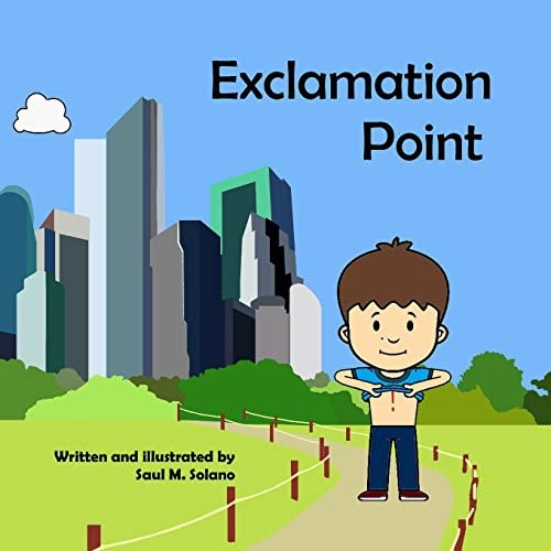 Exclamation Point product image
