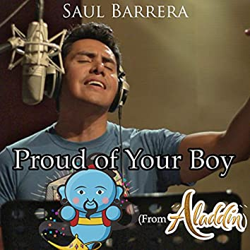 """Proud of Your Boy (From """"Aladdin"""")"""