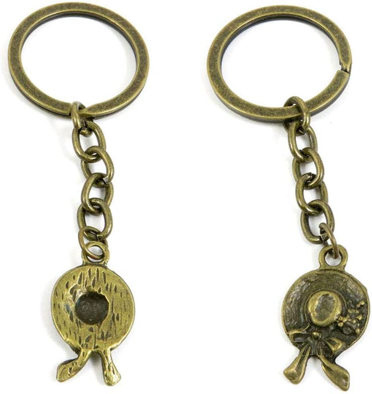 Selling 100 Max 43% OFF PCS Fashion Jewelry Making Key Ring Chain Findings Suppliers