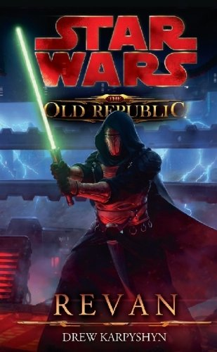 Star Wars The Old Republic, Band 3: Revan
