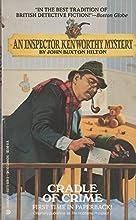 Cradle of Crime (Simon Kentworthy, #13)