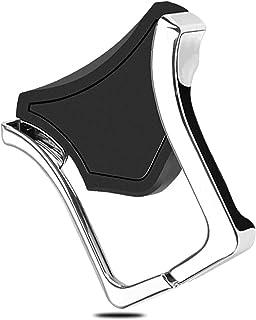 RSBCSHI Titulaire de Voiture de gravité en Forme de U pour téléphone dans la Voiture Air Agler Clip Clip Numéro de Support...