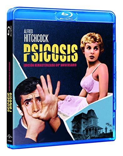 Psicosis - Edición Remast