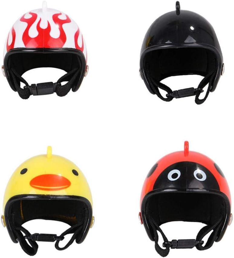 ZSQZJJ Chicken Helmet Small SALENEW very San Diego Mall popular Pet Hard Quail Duck Bird Hat Hea