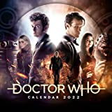 Doctor Who 2022 Calendar: Doctor Who 2022 Planner TV series & movie films calendar 2022. Calendar planner 2022-2023. Calendar Mini Planner for Classroom, Home, Office