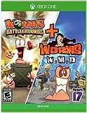 Worms Battleground + Worms