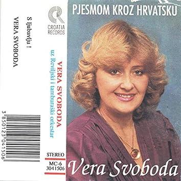 Pjesmom Kroz Hrvatsku