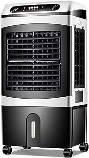 ZXW Enfriador de Aire Industrial Aire Acondicionado pequeño de enfriamiento Simple | Ventilador de Aire Acondicionado Comercial Grande refrigerado por Agua -Volumen de Aire 10000m³ / h