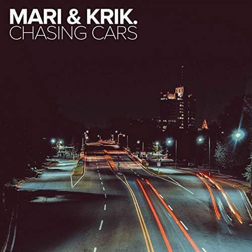 Mari & KRIK.