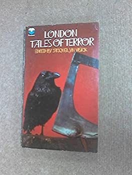 London Tales of Terror 0006129218 Book Cover