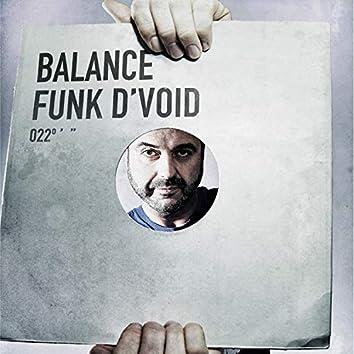 Balance 022 (Un-Mixed Version)