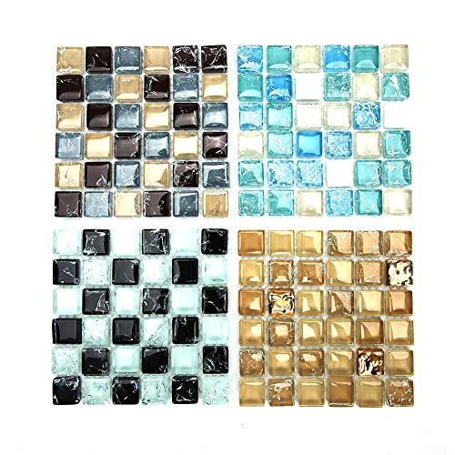 4 pcs Nail Art Couleur Carte Nail Tip Gel Polonais Plateau D'affichage Accessoires de Photographie Manucure Outil, pour Lieu et Affichage Nail Astuce