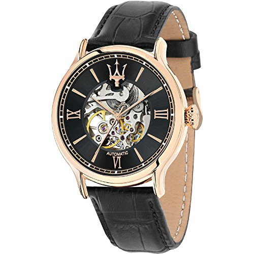 Maserati R8821118001 Reloj de pulsera para hombre