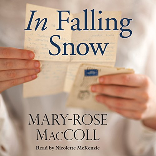 In Falling Snow cover art
