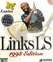 Links LS, 1998 Edition