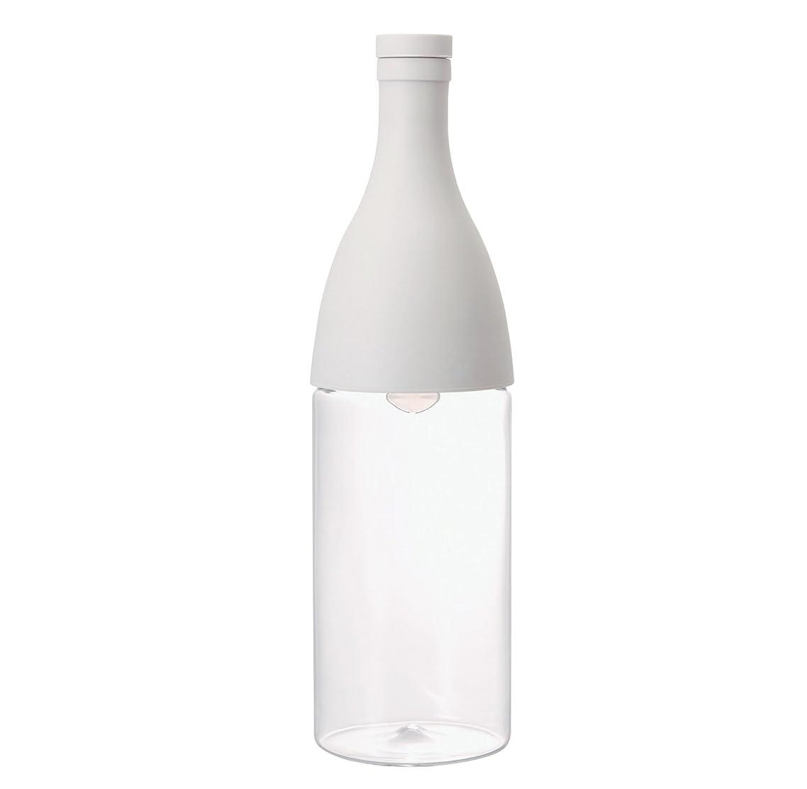 伝導率フックフルーツ野菜HARIO (ハリオ) フィルターインボトル?エーヌ 800ml FIE-80-PGR