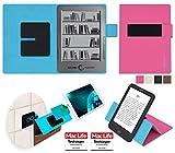 Hülle für Blaupunkt Livro Tasche Cover Hülle Bumper | in Pink | Testsieger