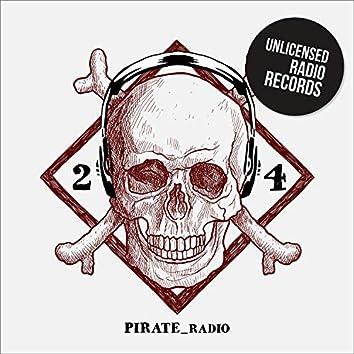Pirate Radio Vol.24