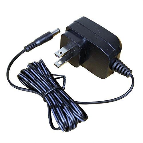 Nature's Mark Premium External Energy Saver Adapter 3v 250mA AC/DC, Plug Tip: 5.5mm x 2.1mm, 7ft (2m) Cord.