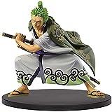 Banpresto One Piece Magazine PVC Statue A Piece of Dream Mon