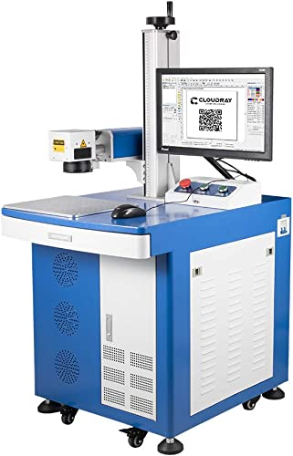 2021 Raycus Desktop Auto Focus Fiber Laser Engraving Marking Machine with PC 20W Multi-Marking new arrival Area outlet online sale for Metal Marking(150×150mm) online