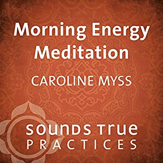 Morning Meditation cover art