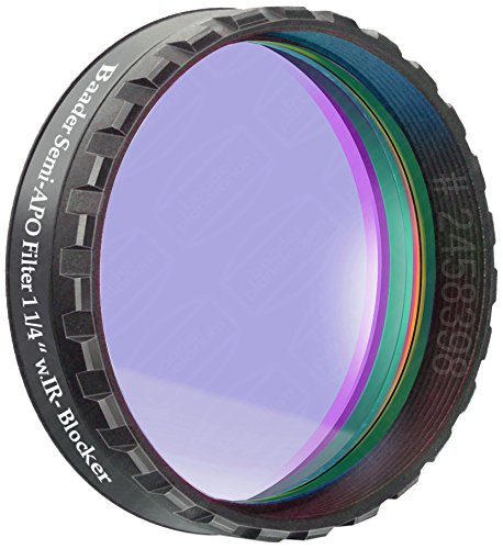 Baader Planetarium 2458398 Semi APO-Filter (1¼ Zoll)